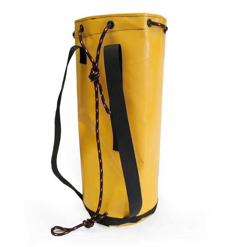 Worek jaskiniowy Classic 50 litrów Gadd Żółty