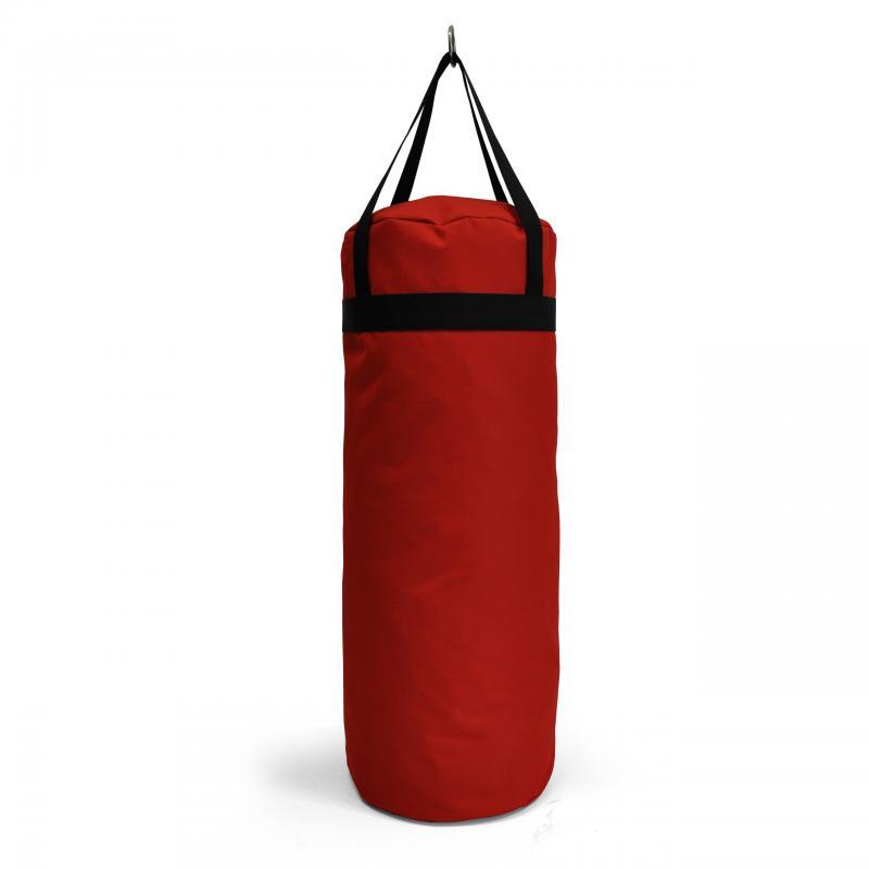 Worek bokserski 90 x 35 cm bez wypełnienia