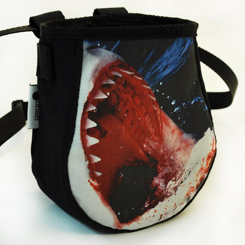 Worek na magnezję Shark