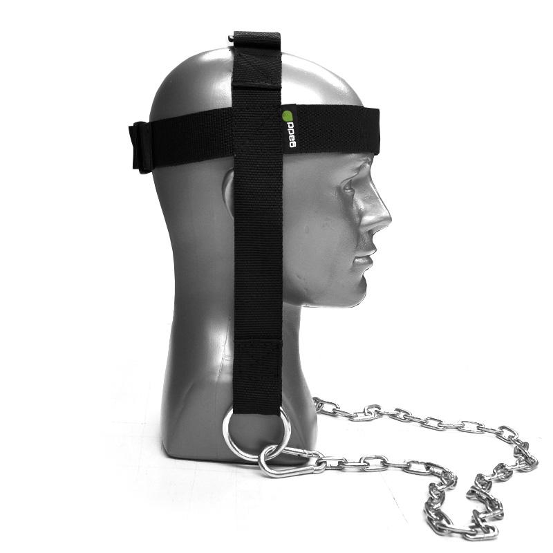 Head Harness Full Adjustable