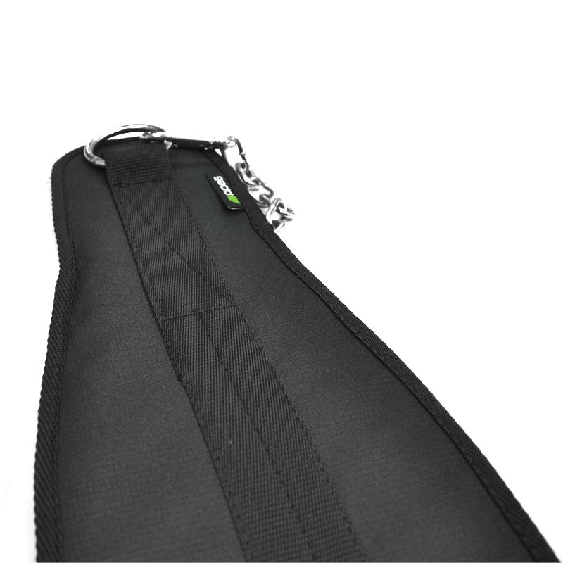 Ergonomic Gym Dip Belt