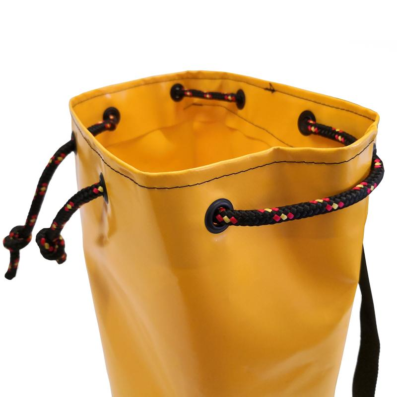 Worek jaskiniowy Classic 30 litrów Gadd Żółty