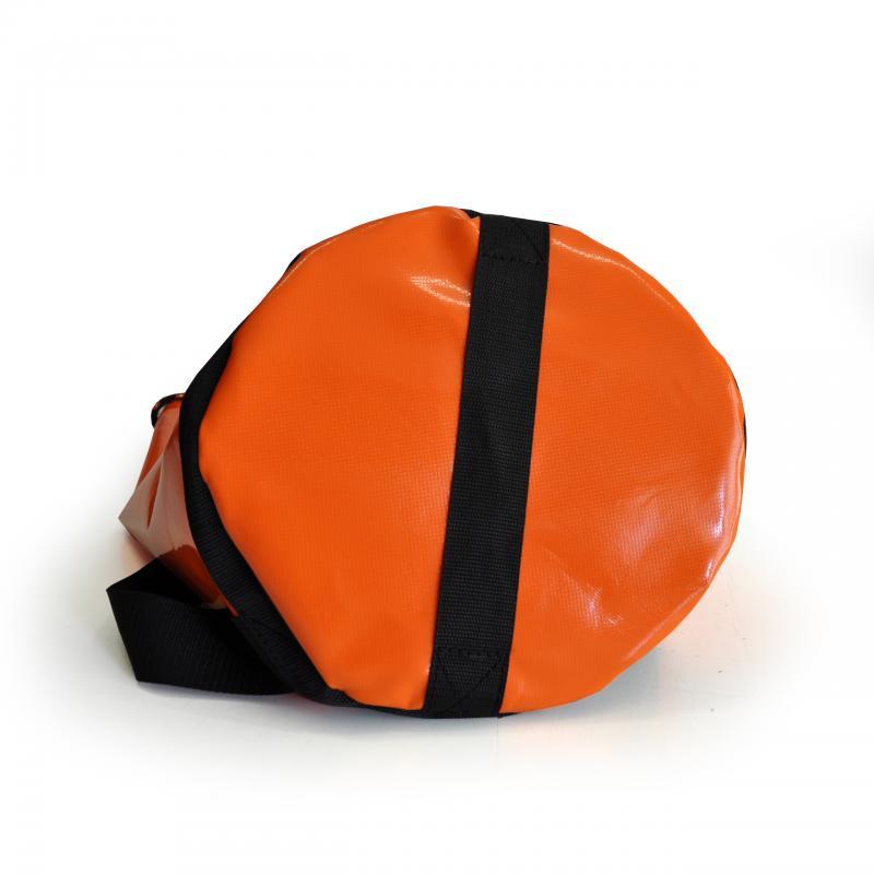 Worek transportowy 50l pomarańczowy