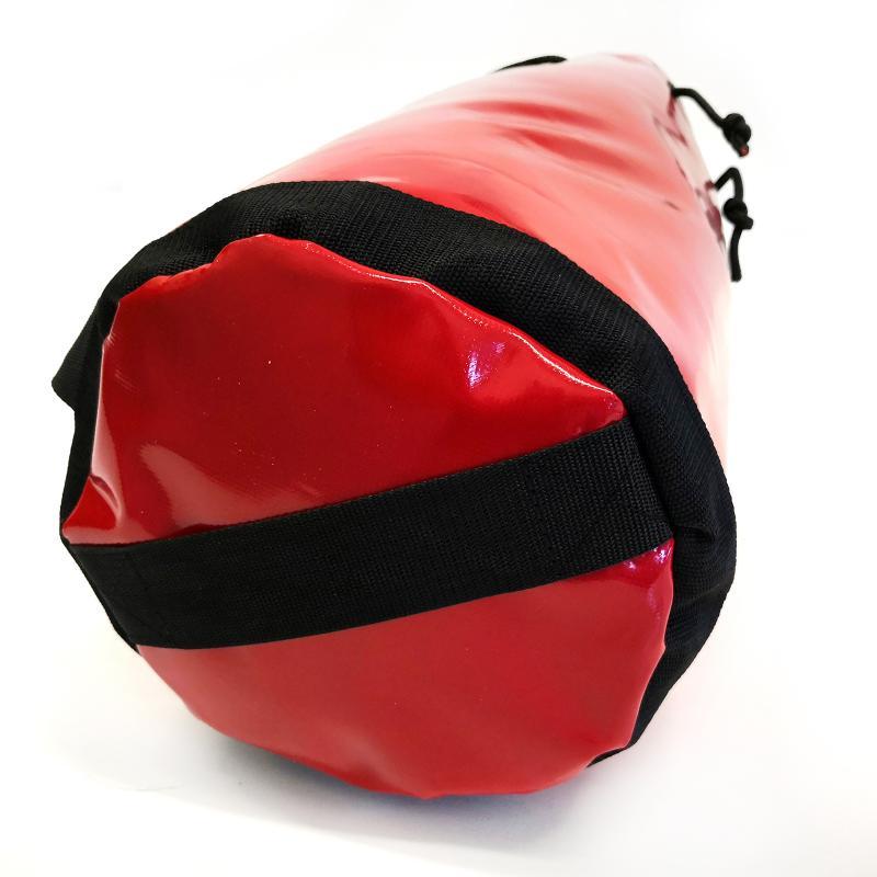 Worek jaskiniowy Classic 50 litrów Gadd Czerwony