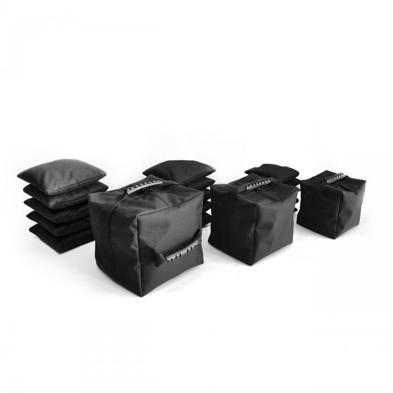 3x Cube