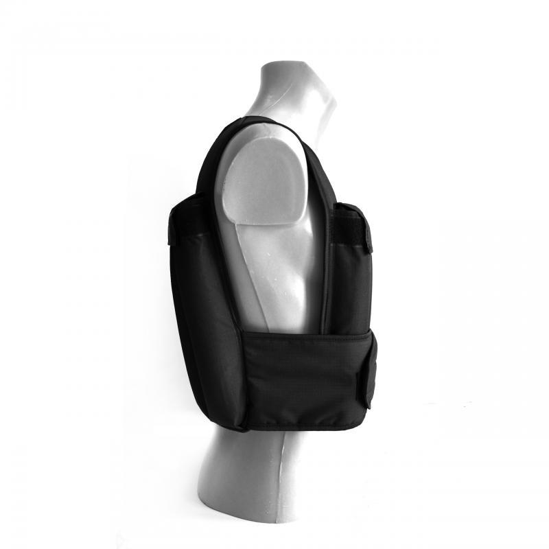 Kamizelka teningowa z obciążeniem 10 kg regulowane obciążenie