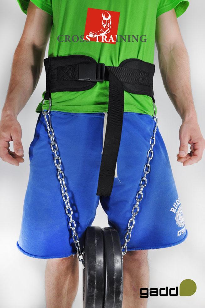 Dip Belt Plus